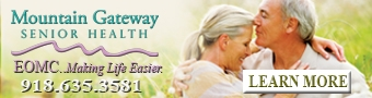 Mountain Gateway Senior Health