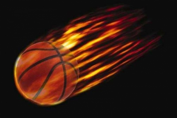 The LeFlore County Jr High Tournament  Basketball Scores - Day One
