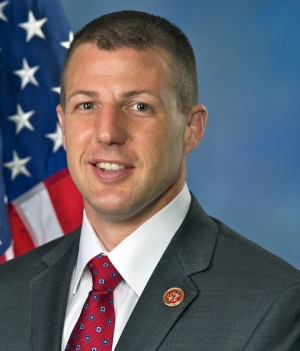 Mullin to Participate in 7th Annual Congressional Foster Youth Shadow Day