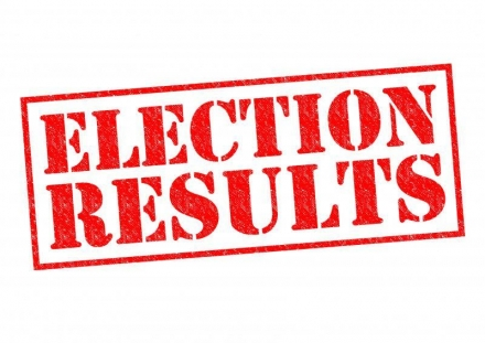 Unofficial Election results for LeFlore County