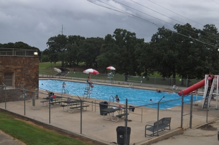 Come Swim for Free at Twyman Park this Labor Day