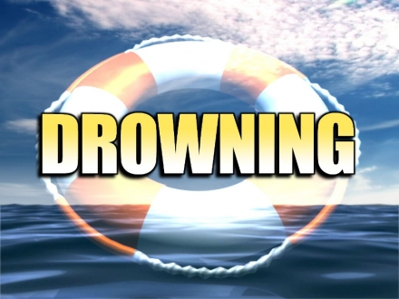 Drowning at the Red River, South of Idabel