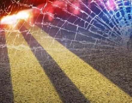 Two injured in accident in Fort Cobb