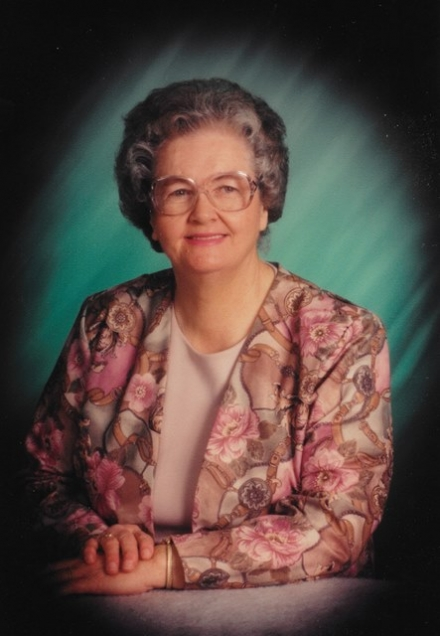 Wanda Louise (Hampton) Hornback Obituary
