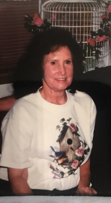 "Patsy Jean ""Granny Pat Pat"" Bottoms Obituary"