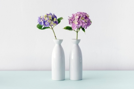 Decorating Wisely: Favorite Vases