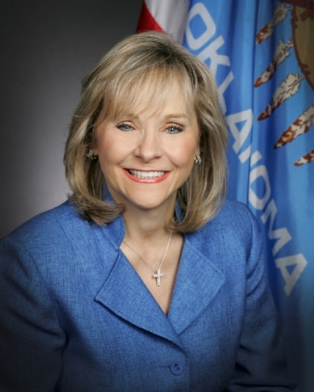 Governor Mary Fallin Amends Second Special Session Call