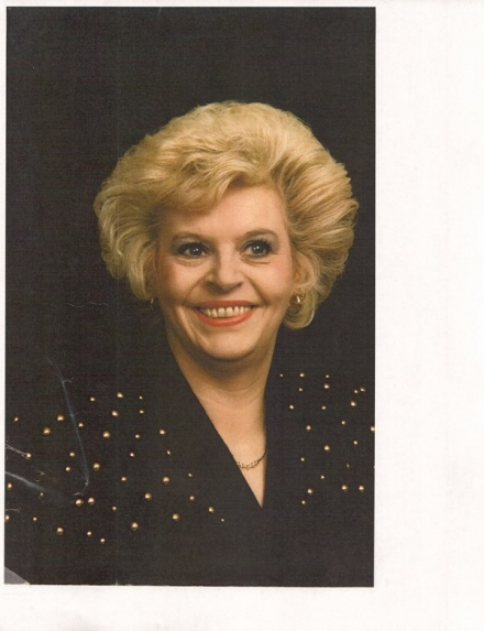 Shirley Ray (Dennis) Koeninger Obituary