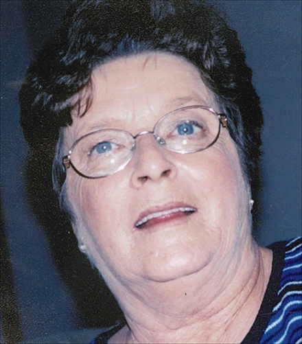 Elvie L. Reed Obituary