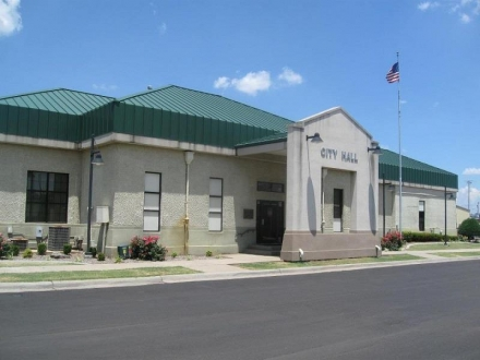 Poteau City Council to hold special election to fill council position