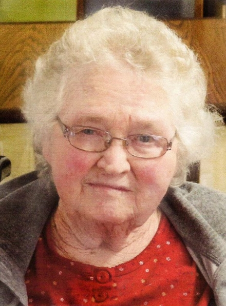 Jessie Alice Morris Obituary