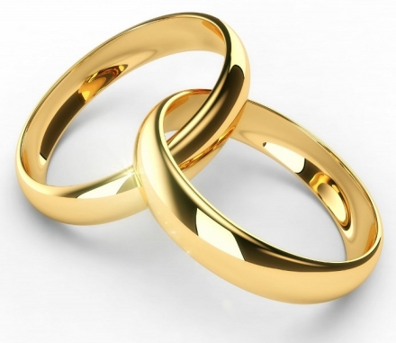 Marriage Licenses December 25-29, 2017