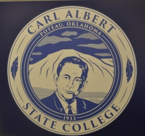 Carl Albert State College President's Honor Roll - Fall 2017