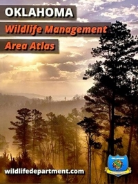 Updated Atlas of Public Lands and Fishing Lakes Now Available