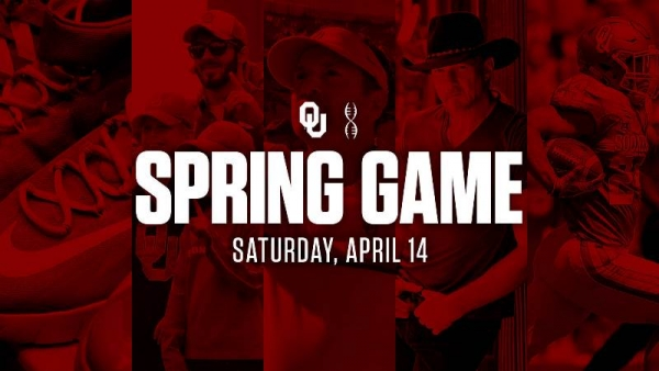 OU Announces Spring Game Details, Including Trace Adkins Concert