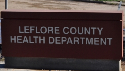 LeFlore County Health Department offers  Sincere Thanks