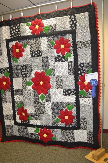 OHCE Quilt from previous entry