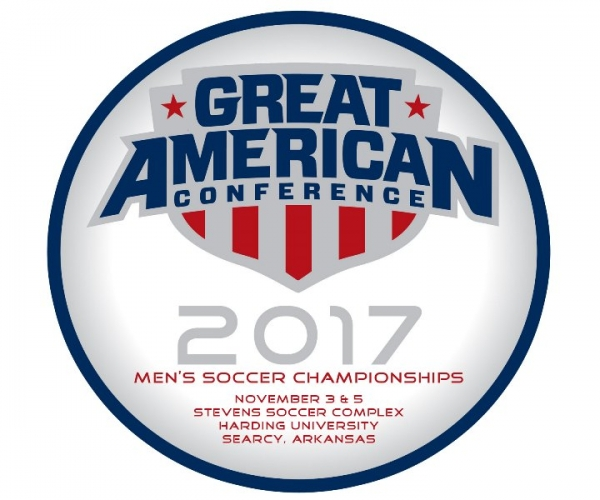 2017 GAC MEN'S SOCCER CHAMPIONSHIP BRACKET FINALIZED