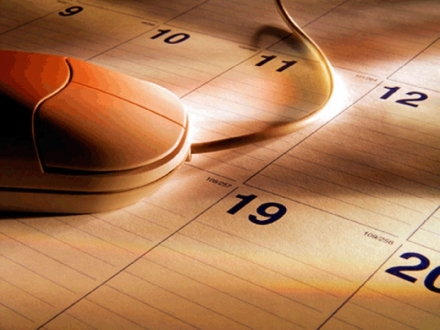 Calendar of Events for June 14 through June 26