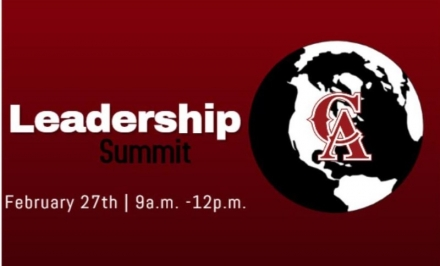 CASC Leadership Summit Scheduled for February 27th