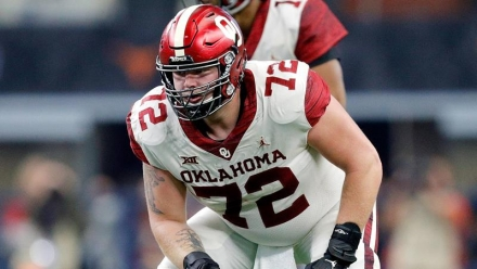 Four Sooners Named AFCA All-Americans