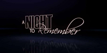 A Night to Remember Dance coming April 13th