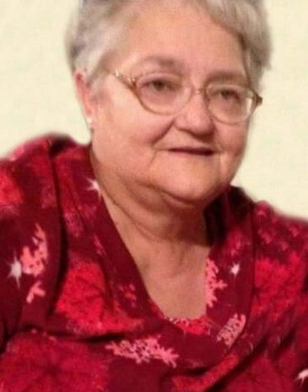 Shelva Jean Grim Obituary