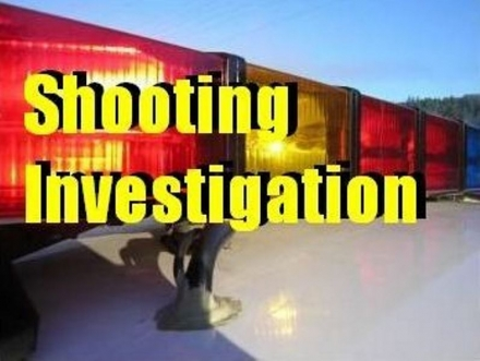 OSBI INVESTIGATE OFFICER-INVOLVED SHOOTING IN SALLISAW