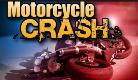 Antlers man injured in motorcycle accident in Finley
