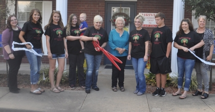 Chamber welcomes Thrive Counseling Group