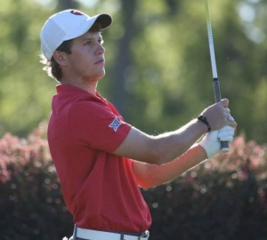 Sooners Lead After 36 Holes in San Antonio