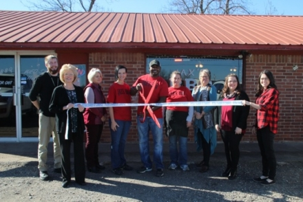 Chamber welcomes Jax's BBQ as new members