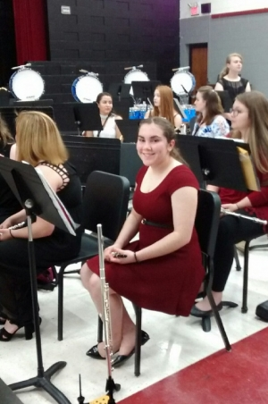 Poteau Band member attended Oklahoma Summer Art Institute