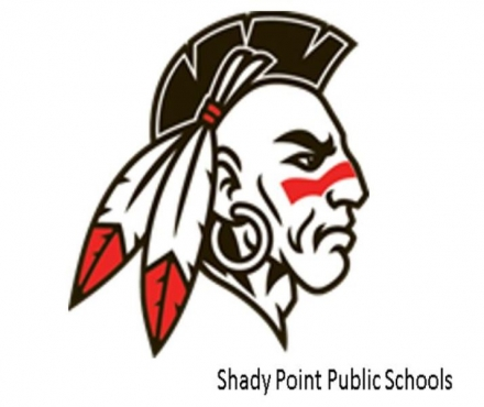 Shady Point Public School Principal's Honor Roll