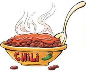 Chili and/or Bean Dinner